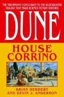 Dune. House Corrino