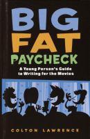 Big Fat Paycheck