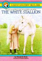The White Stallion