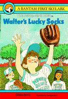 Walter's Lucky Socks