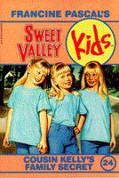 Cousin Kelly's Family Secret (#24)