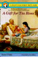 A Gift For Tia Ross