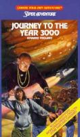 Journey To The Year 3000