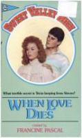 When Love Dies (#12)