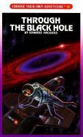 Through the Black Hole