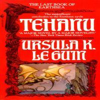 Tehanu : The Last Book Of Earthsea