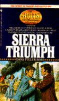 Sierra Triumph. Book #6