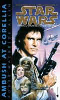 Star Wars. Ambush at Corellia