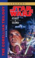Star Wars. Assault at Selonia