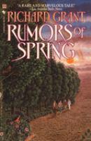 Rumors of Spring