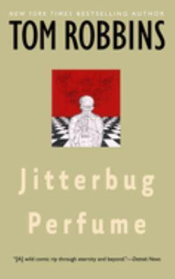 Cover image for Jitterbug Perfume