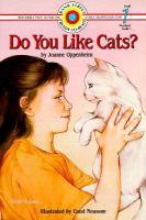 Do You Like Cats?