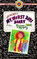 My Worst Days Diary