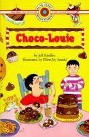 Choco-Louie