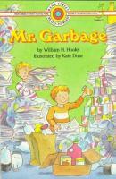 Mr. Garbage