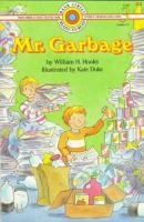 Mr. Garbage