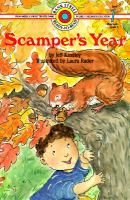 Scamper's Year