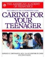 Caring for your Teenager