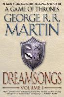 Dreamsongs