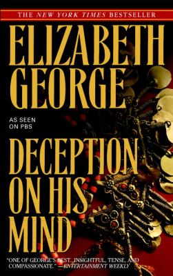 Cover image for Deception on His Mind