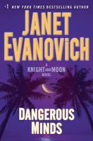 Dangerous Minds: Knight And Moon Series, Book 2