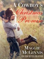 A Cowboy's Christmas Promise