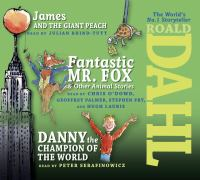 The Roald Dahl Collection