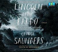 Lincoln in the Bardo