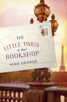 Image: The Little Paris Bookshop