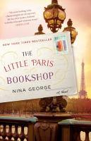 The Little Paris Bookshop