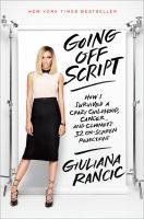 Going Off Script