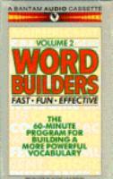 Wordbuilders