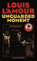 Unguarded Moment
