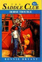 Horse Trouble (#23)