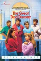The Great Dad Disaster