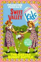 Sweet Valley Kids Super Special Edition