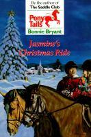 Jasmine's Christmas Ride