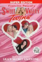 Sweet Valley Twins Super Edition