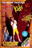 Sweet Valley Kids Hair Raiser Edition