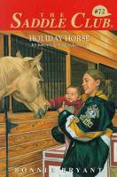 Holiday Horse