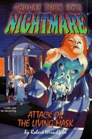 Attack Of The Living Mask (#17)