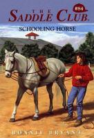 Schooling Horse