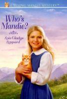 Who's Mandie?