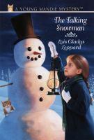 The Talking Snowman