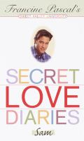 Secret Love Diaries : Sam (#62)