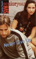 Never Give Up (#40)