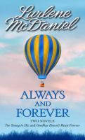 Always And Forever: Two Novels