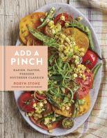 Add A Pinch Cookbook