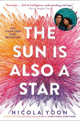 Cover image for The Sun Is Also A Star