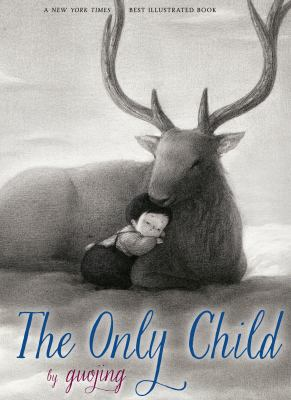 Cover image for The Only Child